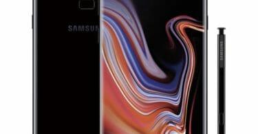 Samsung N9600 U1 Official Firmware