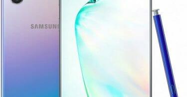 Samsung N970F U1 Official Firmware