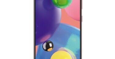 Samsung A707F U2 Official Firmware