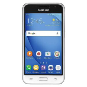Samsung J120AZ Flash File Firmware