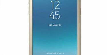 Firmware Samsung SM-J250M