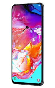 Samsung A705F U3 Official Firmware