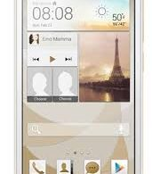 Huawei Ascend G6-L11 Stock Firmware ROM Flash File