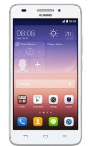 Huawei Ascend G620s-UL00 Stock Firmware ROM Flash File