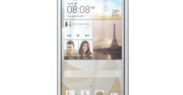 Huawei Ascend P6 P6-U06 Stock Firmware ROM Flash File