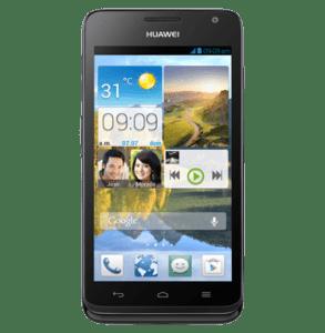 Huawei G527-U081 Stock Firmware ROM Flash File