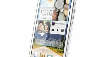 Huawei G610-U00 Stock Firmware ROM Flash File