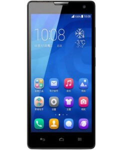 Huawei H30-U10 Stock Firmware ROM Flash File