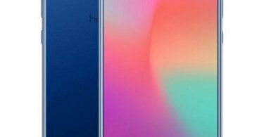 Huawei Honor V10 (BKL-L09) Flash File Stock Firmware