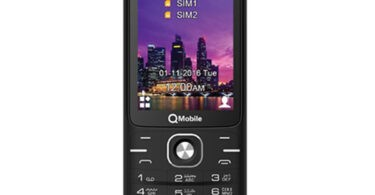Qmobile K650 Firmware ROM Flash File