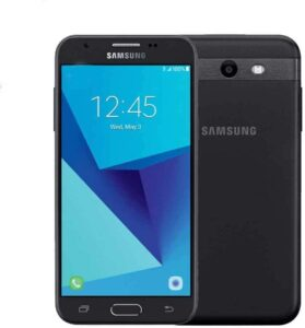 Samsung J327A U3 Flash File Firmware