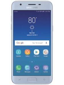 Samsung J337A Flash File Firmware