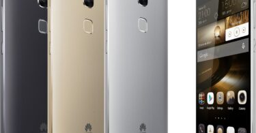Huawei Ascend Mate 7 MT7-CL00 Firmware Flash File