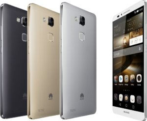Huawei Ascend Mate 7 MT7-UL00 Firmware Flash File Download