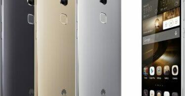 Huawei Ascend Mate 7 MT7-J1 Firmware Flash File Download