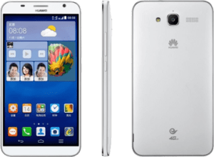 Huawei SC-CL00 Firmware Flash File Download