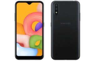 Samsung A102J U1 Android 10 Root File