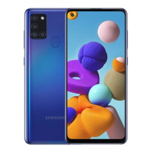 Samsung A217F U1 Official Firmware