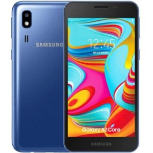 Samsung A260F Combination File U2