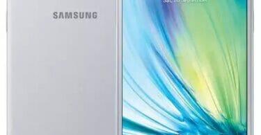 Samsung A5000 Combination File