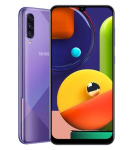 Samsung A507FN U2 Android 9 Root File