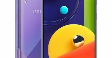 Samsung A507FN Combination File U1