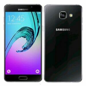 Samsung A510F Combination File U4