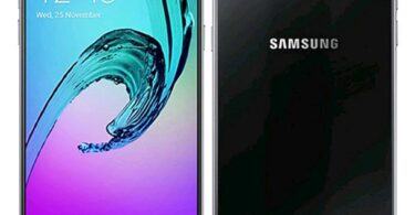 Samsung A510F Combination File U4