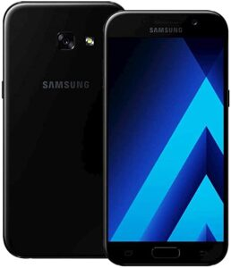 Samsung A520S Combination File U1