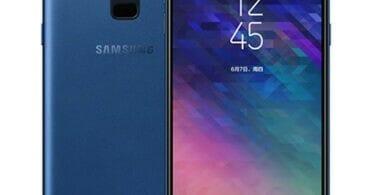 Samsung A6050 Combination File U1