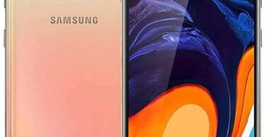 Samsung A6060 Combination File U1