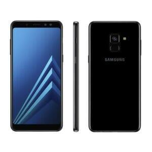 Samsung A730F Combination File U3