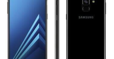 Samsung A730F Combination File U2