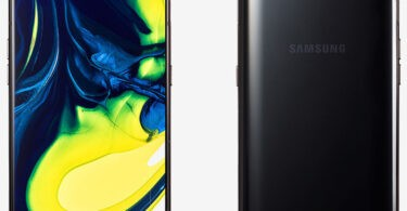 Samsung A805F Combination File U1