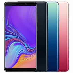 Samsung A920X Combination File U1