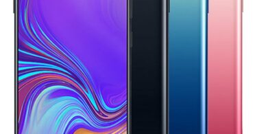 Samsung A920F Combination File U1