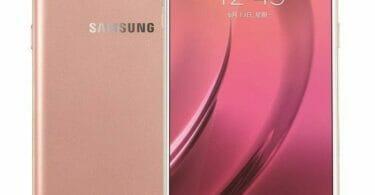 Samsung C5000 Combination File