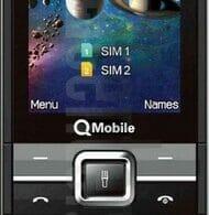 Qmobile E4i Classic Flash File Firmware