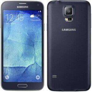 Samsung G903F Combination File
