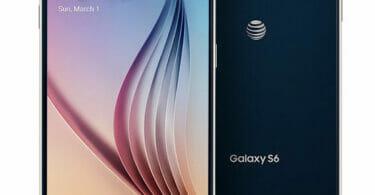 Samsung G920A Combination File U5