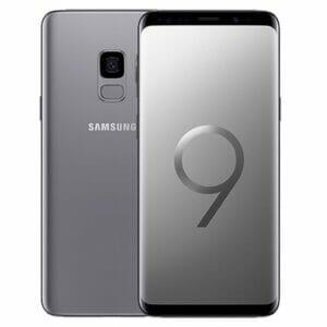Samsung G960U1 Combination File U3