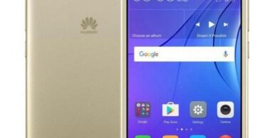 Huawei Y3 2018 CAG-L22 Flash File Stock Firmware ROM