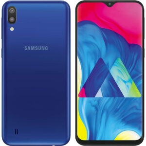 Samsung M105G U5 Official Firmware