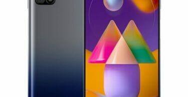 Samsung M317F U1 Official Firmware