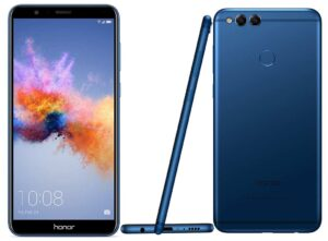 Huawei Honor 7X BND-L21 C185 Repair imei and reset Frp