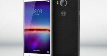 Huawei Y3II LUA-L03 Flash File Stock Firmware ROM