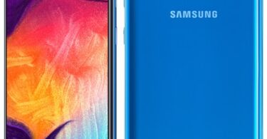 Samsung A505F U6 Android 10 ROOT+TWRP File