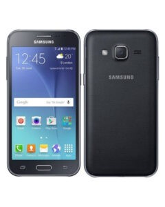 Samsung J200BT Combination File