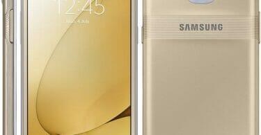 Samsung J210F Combination File