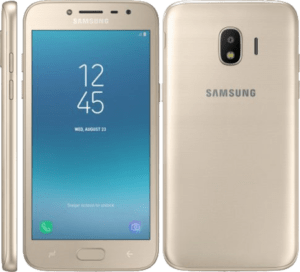 Samsung J250M Combination File U2